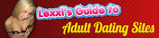 Lexxis Guide to Adult Dating Sites Header Image